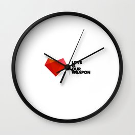 LIOW2 Wall Clock