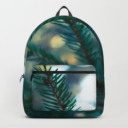 in the pines Backpack