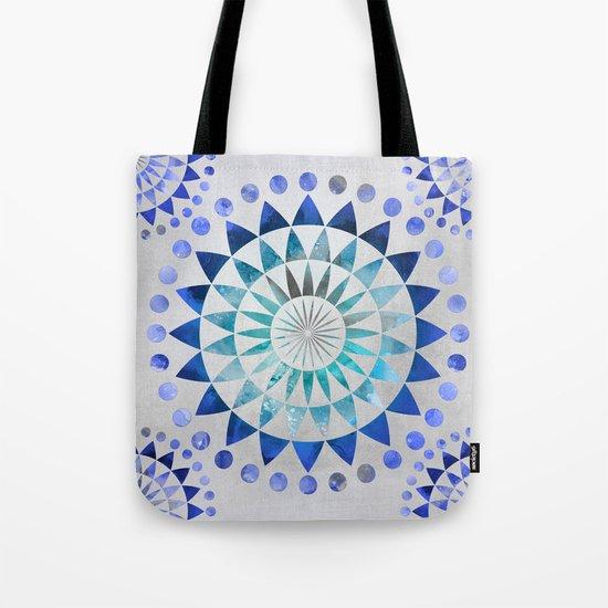 Mandala Pattern Tote Bag