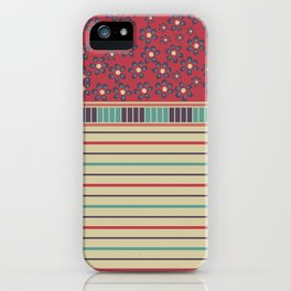 Chase bis iPhone Case