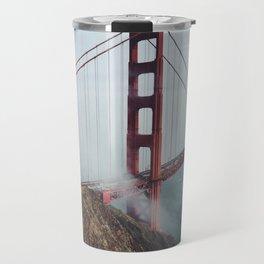 California Bridge photo Travel Mug