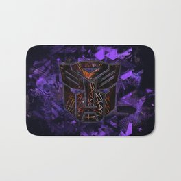 Autobots Abstractness - Transformers Bath Mat
