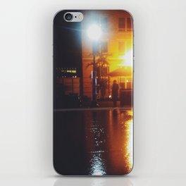 Valet iPhone Skin