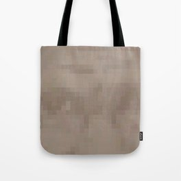 Harriet Tubman Pixel Tote Bag