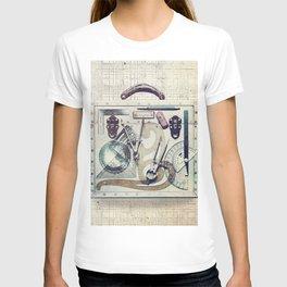 His Dream T-shirt