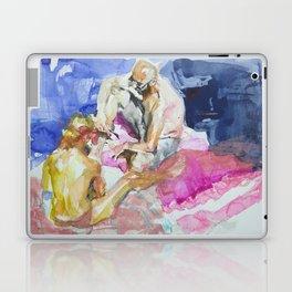 sea sketches 6 Laptop & iPad Skin