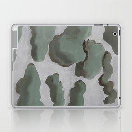 Gray Sky Laptop & iPad Skin