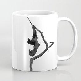 Bat Ballet Coffee Mug