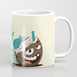 My brain is so tasty Coffee Mug