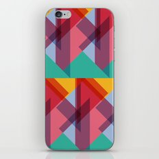 Crazy Abstract Stuff 3 iPhone Skin