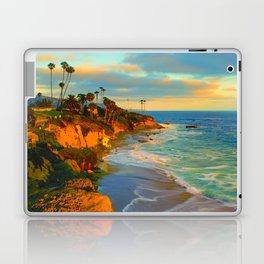 Laguna Beach California Laptop & iPad Skin