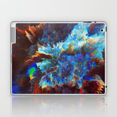 Laértēs (Abstract 04) Laptop & iPad Skin