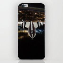 SR-71 Blackbird iPhone Skin