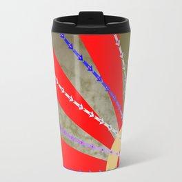 Sunset 02 Travel Mug