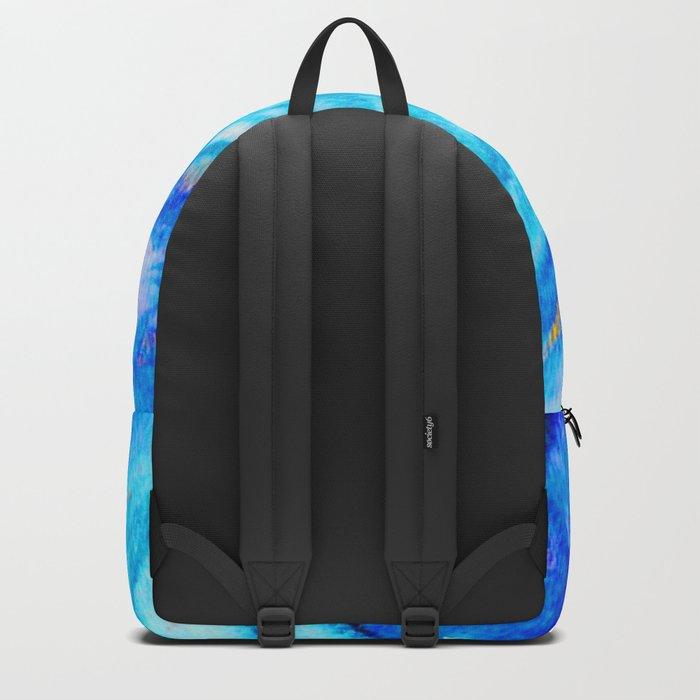 Rain in the Sun Backpack