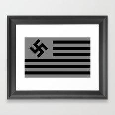 G.N.R (The Man in the High Castle) Framed Art Print