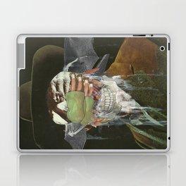 Leave me no choice but to plot my revenge  Laptop & iPad Skin