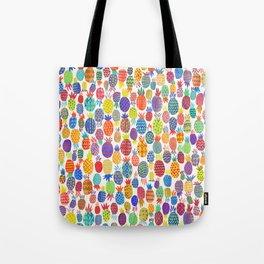 Piñas Tote Bag