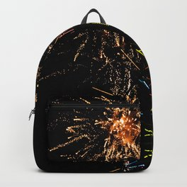 Fair Lights Backpack