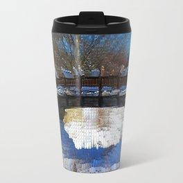 Timeless Tryst-d Travel Mug
