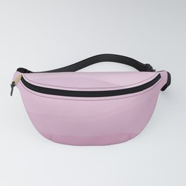 Lilac Land Fanny Pack