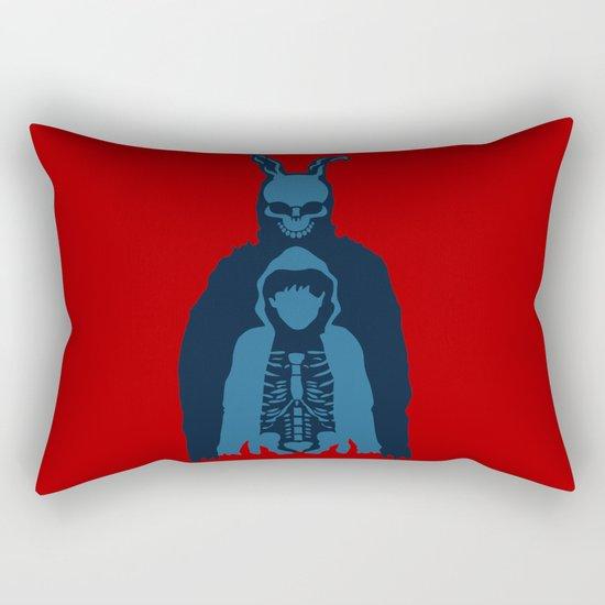 His Name is Frank Rectangular Pillow