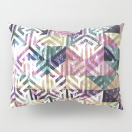 TRANSFERENCE Pillow Sham