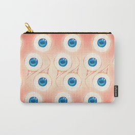 Eye Tiles Carry-All Pouch