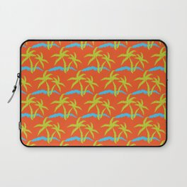 Swaying with the Tide_2 Laptop Sleeve