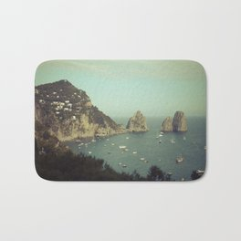 Amalfi coast, Italy 2 Bath Mat