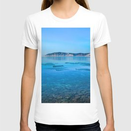 The Angara river T-shirt