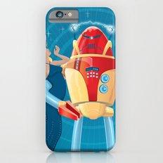 Take No Prisoners iPhone 6s Slim Case