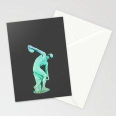 Fashion Discobolo Stationery Cards