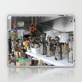 Flea Market Laptop & iPad Skin
