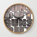 Suns Out Guns Out by fiveeyeimagery