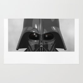 Darth Vader Bottom Rug