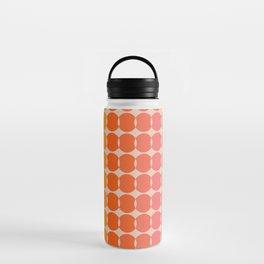Strawberry Dots Water Bottle