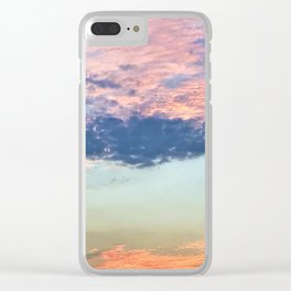 1588 Clear iPhone Case