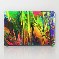 blues iPad Cases featuring Blues. by Assiyam