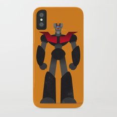 Mazinger Z Slim Case iPhone X