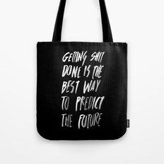 PREDICT Tote Bag