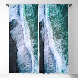Sea 6 Blackout Curtain