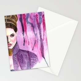 We Meet Again Stationery Cards