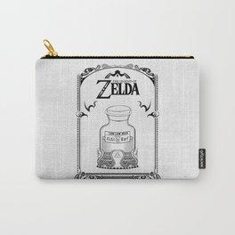 Zelda legend - Lon Lon Milk Carry-All Pouch