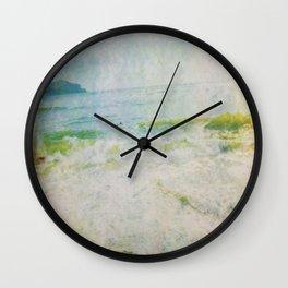 Punta Rocas Wall Clock