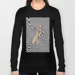 opium Long Sleeve T-shirt