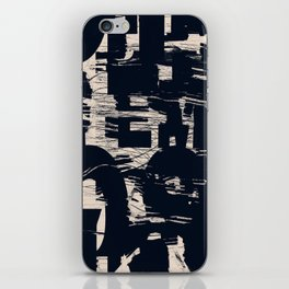 Typefart 001 iPhone Skin