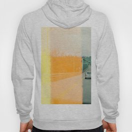 upstate new york Hoody