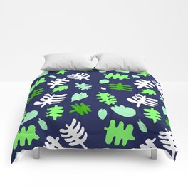 Pacific Tropic Comforters