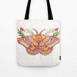 Hawk Moth Tote Bag